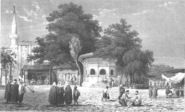 16 Φεβρουαρίου 1810: 7,5 Ρίχτερ ισοπεδώνουν το Ηράκλειο και αφήνουν 3.000 νεκρούς, ενώ επιδημία πανούκλας σάρωνε την πόλη
