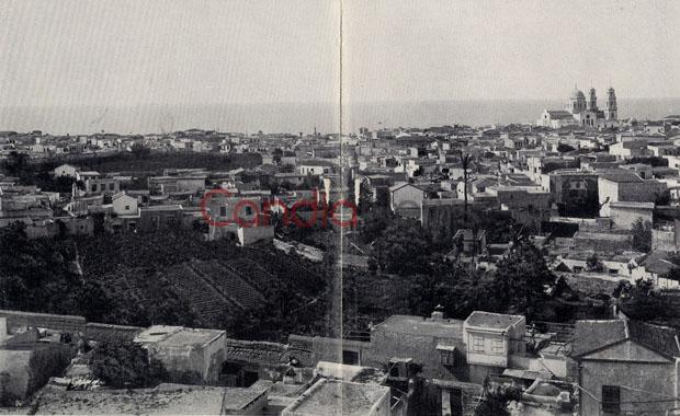 Αυτή η εικόνα δεν έχει ιδιότητα alt. Το όνομα του αρχείου είναι irakleio-1900-encyclopedia-burt-hirst-1905-antigrafo.jpg