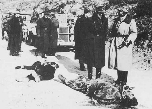 13 Δ εκεμβρίου 1943: Το ναζιστικό έγκλημα στα Καλάβρυτα (φωτο- βίντεο) –  Candia Doc