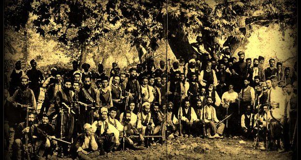 Το αίμα της Κρήτης για την ελευθερία- Από την πτώση του Χάνδακα, το 1669, στην Ένωση, την 1η Δεκεμβρίου 1913 (βίντεο) Krites-epanastates-620x330