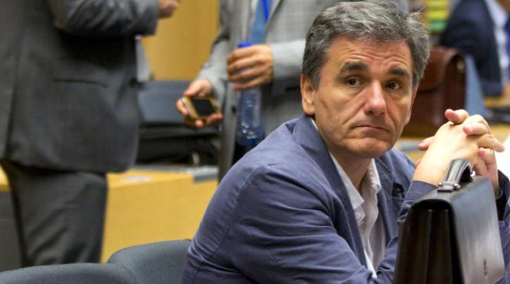 Η Ελλάδα πρώτο θέμα στο σημερινό Eurogroup