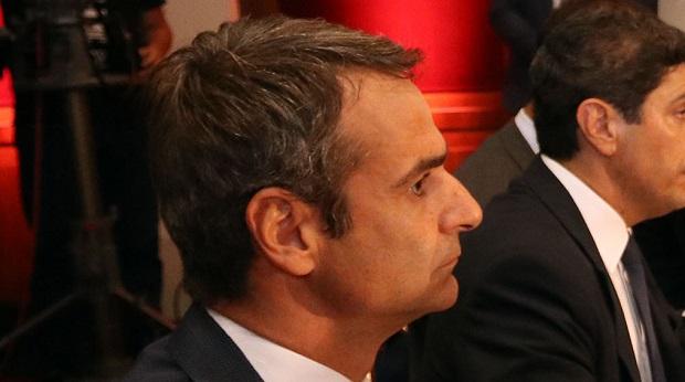 Σκληρή ανακοίνωση ΣΥΡΙΖΑ για Κυριάκο: Τζάμπα μαγκιές από έναν πολιτικό απατεώνα