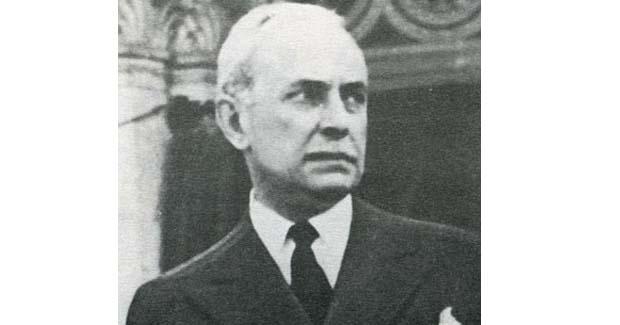 18 Απριλίου 1941: Μετά τη συνεδρίαση του υπουργικού, ο πρωθυπουργός αυτοκτονεί για να μην παραδώσει την Ελλάδα στους Γερμανούς (φωτο)