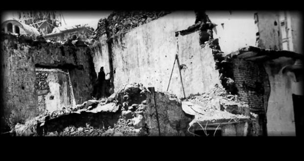 Ποτέ ξανά φασισμός!- Ένα βίντεο με το Ολοκαύτωμα της Καντάνου, για να μείνουν ζωντανές οι μνήμες