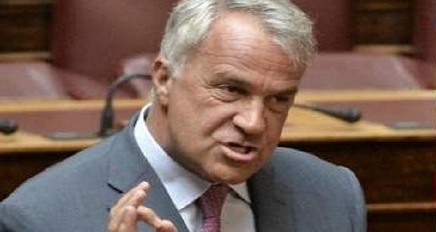 Ο Βορίδης και η κρίση του Ελληνικού Νεοσυντηρητισμού – Candia Doc