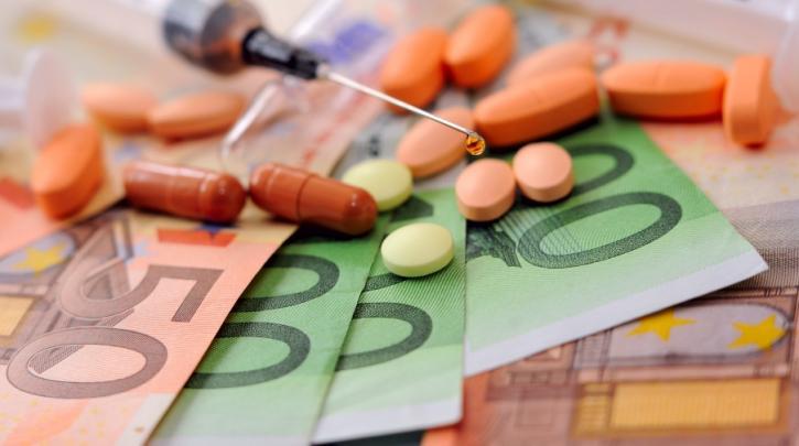 Σε όλη τη Γερμανία τα κλεμμένα από την Ελλάδα αντικαρκινικά φάρμακα