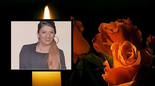 Θρήνος για την 22χρονη που χάθηκε στο τροχαίο της Τυλίσου