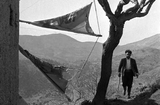 Από τα πιο εντυπωσιακά έθιμα του Δεκαπενταύγουστου: Οι ιερές πορείες των παλιών Κρητικών