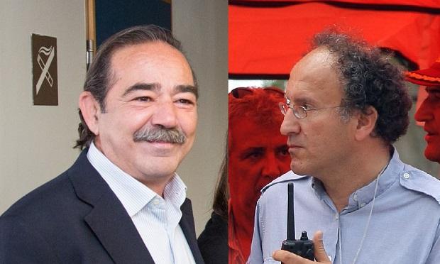 Η υπόσχεση του νέου διευθυντή του ΕΚΑΒ Κρήτης στον φίλο και προκάτοχό του, που χάθηκε τόσο τραγικά