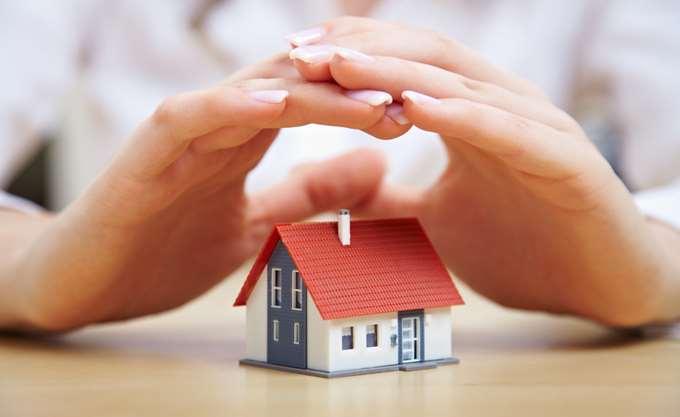 Προστασία της πρώτης κατοικίας αντικειμενικής αξίας έως 250.000 €, υπόλοιπο δανείου έως 130.000 €