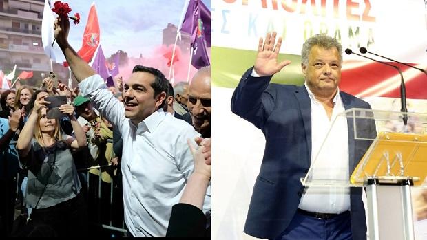 Ημέρα ευθύνης του Ενεργού Πολίτη για την Ελλάδα και το Ηράκλειο