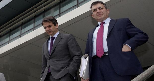Το ριφιφί 75 δισ. € που ετοιμάζει η ΝΔ στο ασφαλιστικό και προσπαθεί να κρύψει