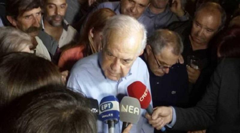 Πώς απαντά ο δήμαρχος Ηρακλείου στην παρέμβαση του Candiadoc- Τί λέει για τα ηλεκτρικά λεωφορεία και το ΚΤΕΛ