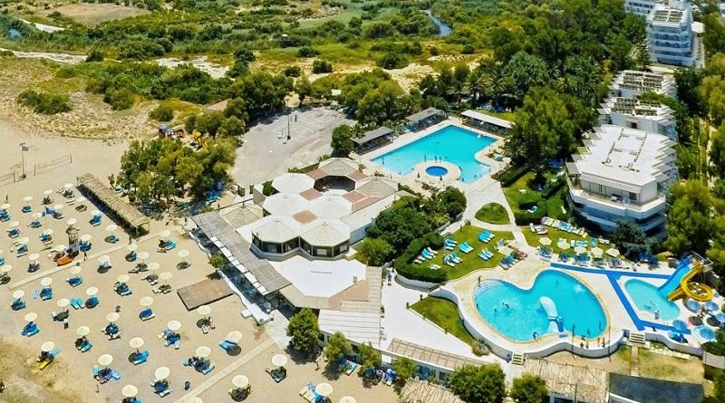 Σε αμερικάνικο όμιλο πωλήθηκαν τα ξενοδοχεία της οικογένειας Κεφαλογιάννη σε Ηράκλειο και Σητεία