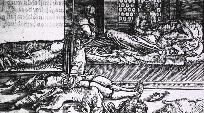 Όταν εκατομμύρια άνθρωποι πέθαναν από την πανώλη επειδή η εκκλησία θανάτωνε τις γάτες – Τις θεωρούσε όργανα του….Σατανά!