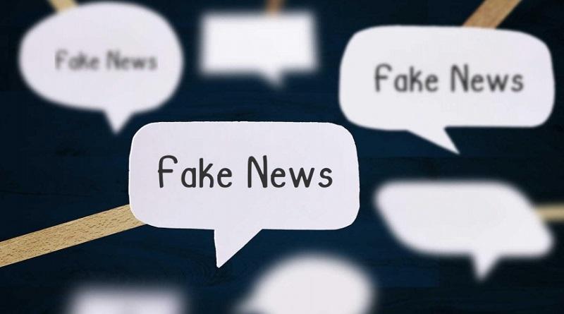 Οι πλαστές ειδήσεις σ' έναν κόσμο που στενεύει