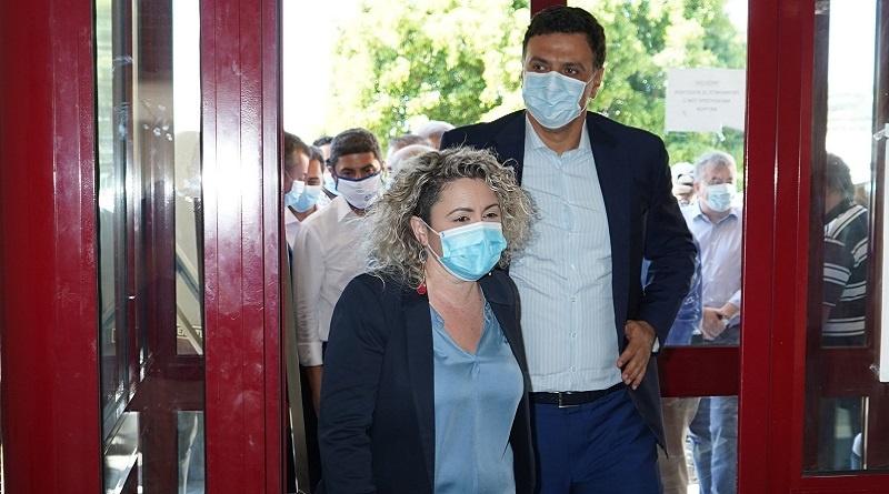 Έσπασε τα ρεκόρ προσλήψεων η διοικήτρια της ΥΠΕ Κρήτης: Προσέλαβε… μια ακόμα ΥΠΕ!- Η απίστευτη καταγγελία των εργαζομένων