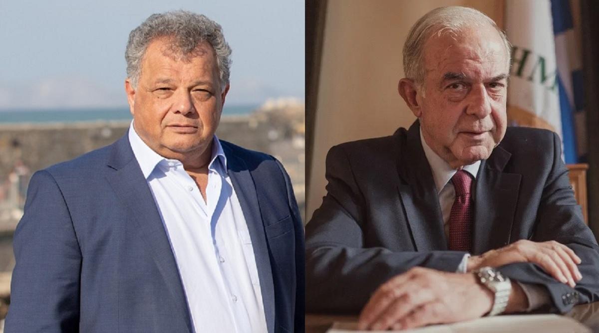 """Απίστευτο: Ο δήμος Ηρακλείου λογόκρινε τις θέσεις του Ηλ. Λυγερού και των """"Ενεργών Πολιτών""""!- Επιστολή στον δήμαρχο"""