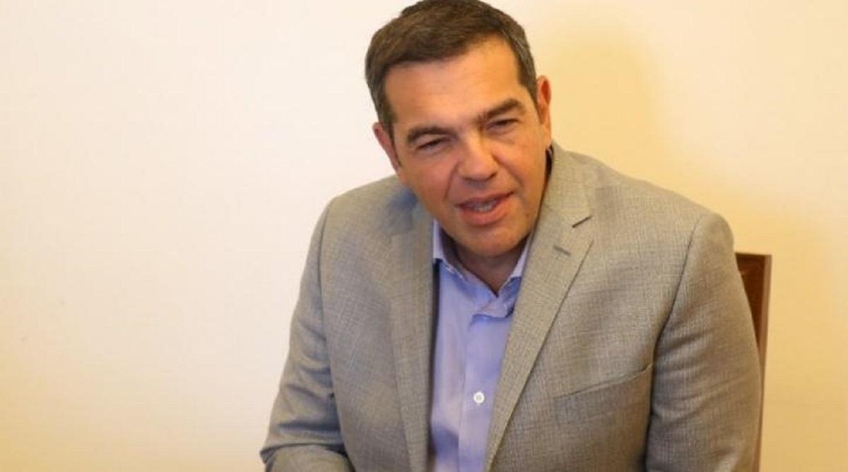 Αλ. Τσίπρας: Έχουμε ολοκληρωτική αρπαγή της ιδιωτικής περιουσίας